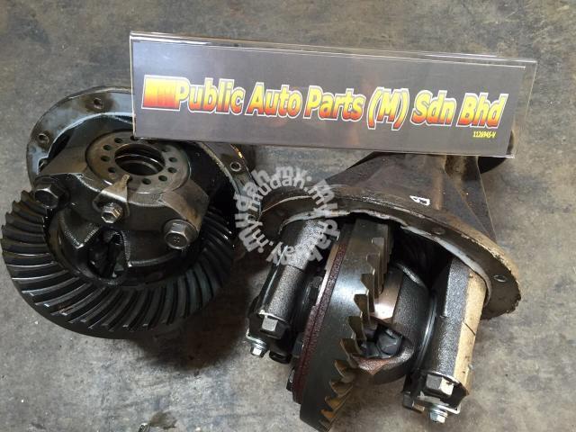 JDM Toyota Avanza GearBox K3 1 3L Rear Axle Gear - Car Accessories & Parts  for sale in Puchong, Selangor