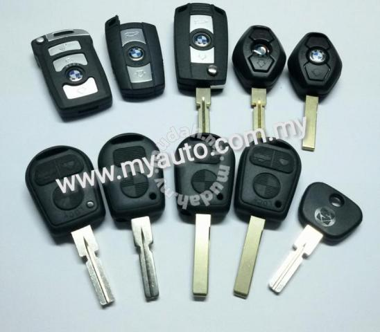 Car Locksmith (Tukang Kunci ) Car Immobilizer Key - Car Accessories & Parts  for sale in Kuching, Sarawak