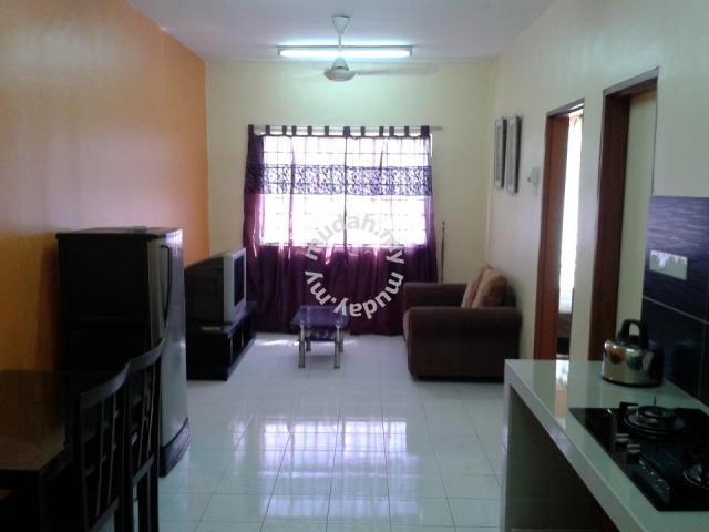 Vista Impiana Apartment Studio House