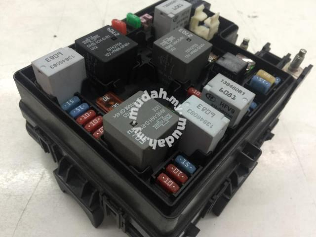 proton preve repair air cond fuse box ecu car accessories parts proton preve repair air cond fuse box ecu car accessories parts for in others selangor