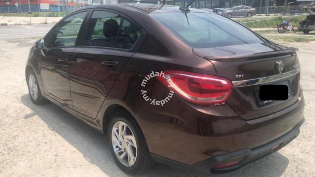 2018 Proton PERSONA 1 6 PREMIUM (A) FULON OTR - Cars for sale in Cheras,  Kuala Lumpur