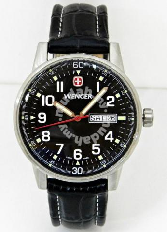 WENGER COMMANDO Day-Date Men Watch 70164.XL - Watches   Fashion Accessories  for sale in Kuching 0a84893d70d
