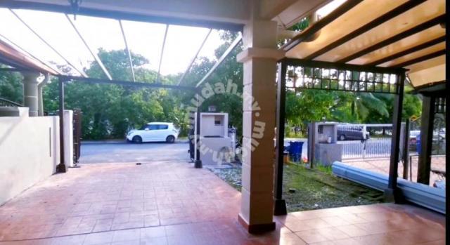 Double Storey Terrace Taman Desa Alam U12 Shah Alam