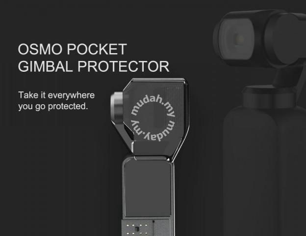 DJI Osmo Pocket- PGYTECH Gimbal Protector - Hobby & Collectibles for sale  in Subang Jaya, Selangor