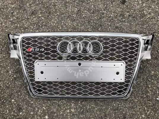 Audi A4 RS4 grille Audi S4 grille - Car Accessories & Parts for sale in  Bandar Sunway, Selangor
