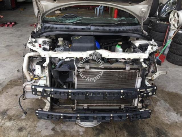 Suzuki swift sport (m) half cut - Car Accessories & Parts for sale in USJ,  Selangor