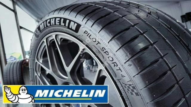 Michelin pilot sport 4 265/35/18 new tyre tayar 18 - Car Accessories &  Parts for sale in Shah Alam, Selangor - Mudah.my