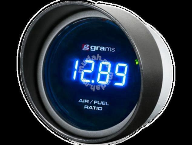 S2 Skunk2 Grams Wideband Air Fuel Ratio Kit - Car Accessories & Parts for  sale in Bandar Sunway, Selangor
