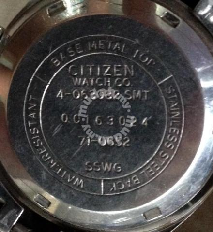 Jam Citizen DD rolex design Automatic watch - Watches   Fashion Accessories  for sale in Kota Kinabalu 5add6f5e5a