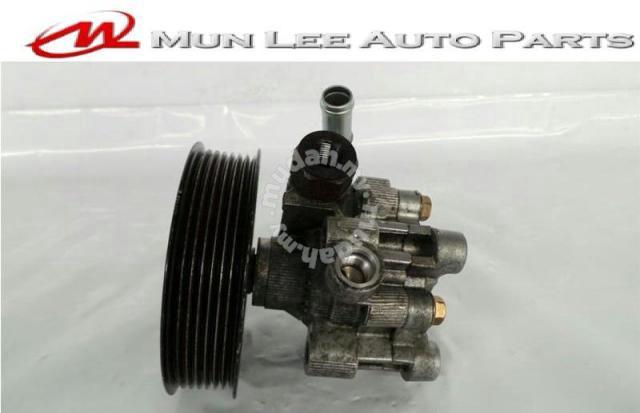 Toyota Estima Alphard 2AZ-FE Power Steering Pump - Car Accessories & Parts  for sale in Puchong, Selangor