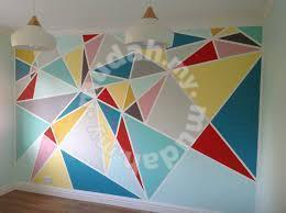 Cat Rumah Berkualiti Kansai Paint Japan No.1 Paint