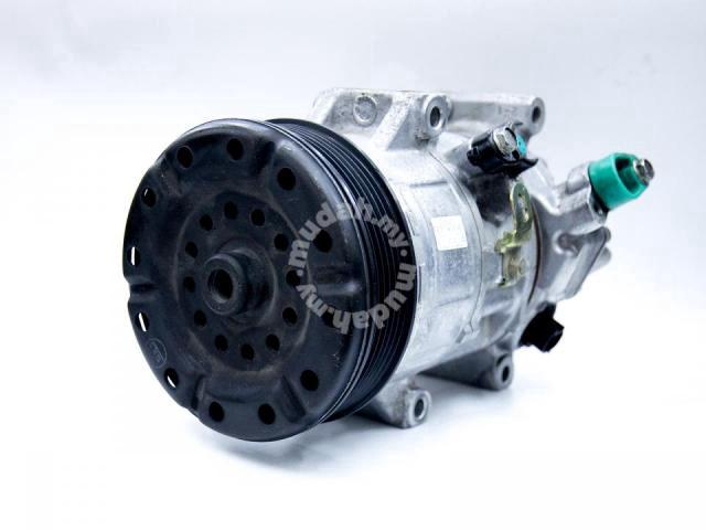 Toyota Altis Wish Aircond AC Compressor _ Recon - Car Accessories & Parts  for sale in Others, Selangor