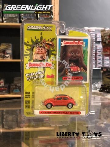 Greenlight Classic Volkswagen Beetle #54010-D - Hobby & Collectibles for  sale in Tanjung Bungah, Penang