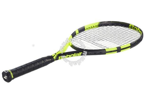 Babolat Pure Aero Nadal Tennis Racquet Sports Outdoors For Sale In Bangsar Kuala Lumpur