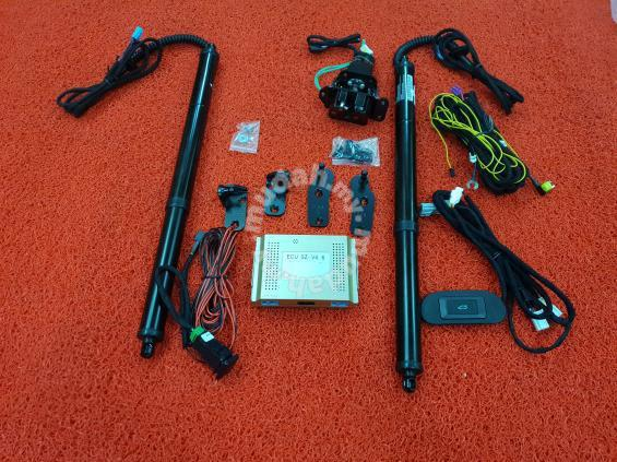 Toyota estima acr50 rear tailgate power boot - Car Accessories & Parts for  sale in Setapak, Kuala Lumpur