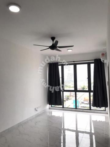Troika Residences _1 Bedroom _Near Hospital _Kota Bharu