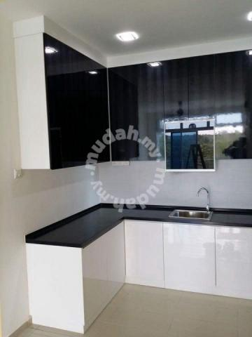 Semenyih Kabinet Dapur Kitchen Cabinet 31 Home Appliances Kitchen For Sale In Semenyih Selangor Mudah My