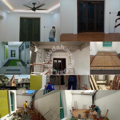 Kontraktor Bina Rumah Batu Gajah Services For Sale In Batu Gajah Perak Mudah My