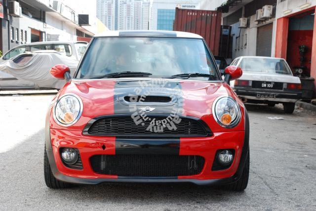 MINI JCW R53 Bodykit to R56 JCW bodykit - Car Accessories & Parts for sale  in Bandar Sunway, Selangor