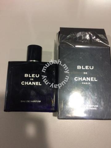 Bleu De Chanel Edp Original Perfume Health Beauty For Sale In