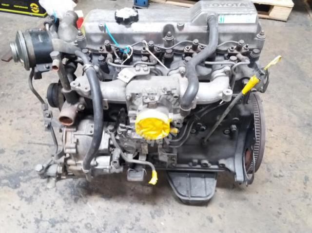 Engine Rebuilt TOYOTA DYNA 14B (NT) - Car Accessories & Parts for sale in  Kepong, Kuala Lumpur