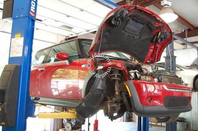 Mini engine rebuild and repair service MOBIL - Car Accessories & Parts for  sale in Setapak, Kuala Lumpur