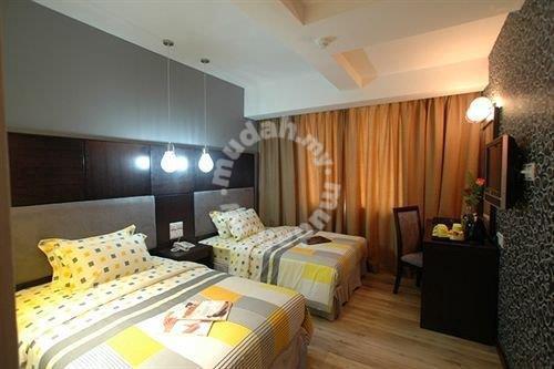 2 Inn 1 Boutique Hotel & Spa (Sandakan) - Accommodation & Homestays for  rent in Sandakan, Sabah