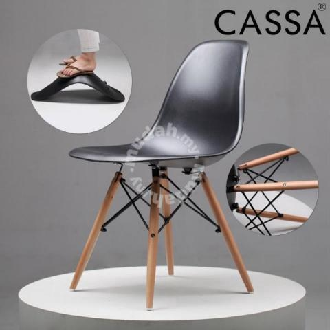 Jhr - Eames Chair (Study/office/dining)