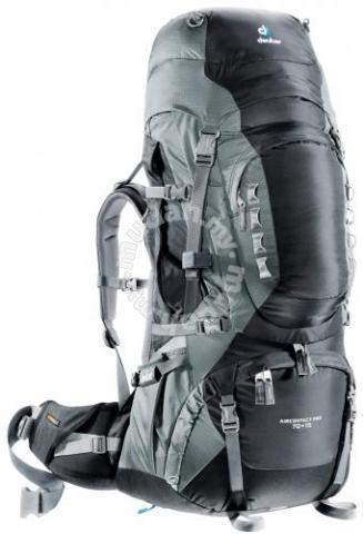 1099468d912fa 17RAGg DEUTER AIR CONTACT PRO 70 + 15 rucksack - Bags ...