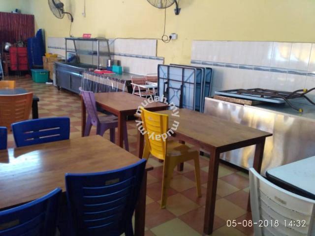 Peralatan Kedai Makan Home Liances Kitchen For In Bentong Pahang