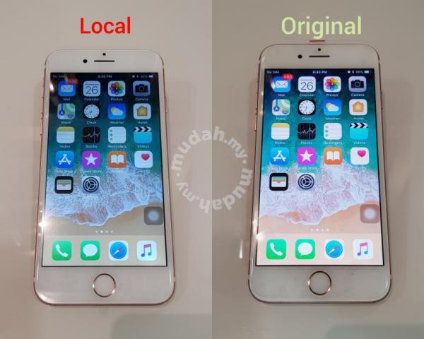 new product 7b68e 4672d (Ori LCD Retina) IPHONE 7 7 6S Plus 6S 6 6 Plus - Mobile Phones & Gadgets  for sale in Cheras, Kuala Lumpur