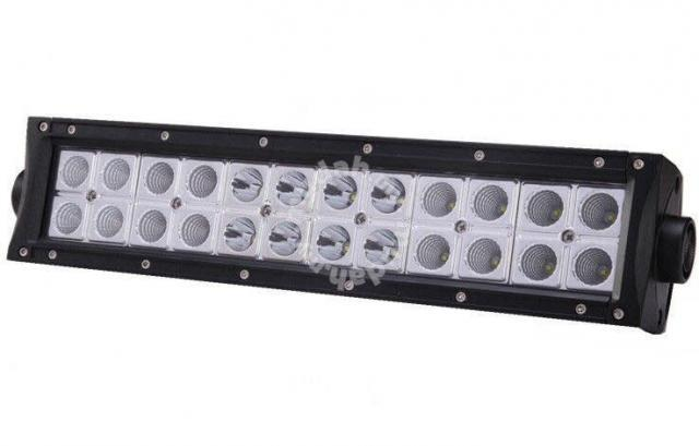 Led light bar car accessories parts for sale in johor bahru johor aloadofball Image collections