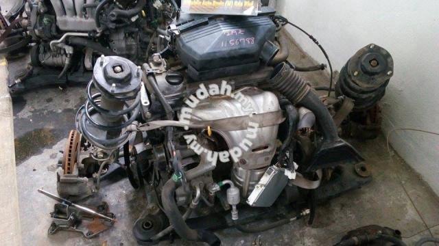 2.4 L Engine For Sale >> Jdm Toyota Estima Engine 2az Alphard Ipsum 2 4l Car Accessories Parts For Sale In Puchong Selangor