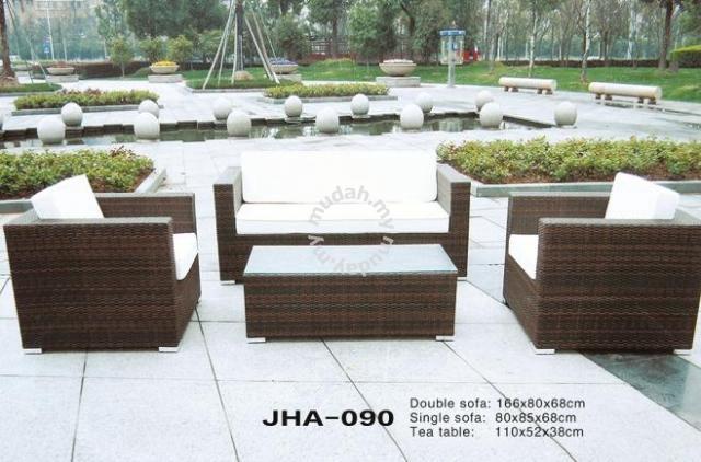 Isofu Modern Wicker Sofa Set , JHA 090   Furniture U0026 Decoration For Sale In  Shah Alam, Selangor