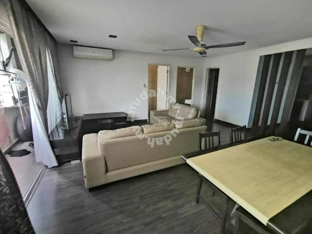 Endlot Dapur Dah Extend Partly Furnished Low Maintenance Fee Apartments For Sale In Selayang Selangor Mudah My
