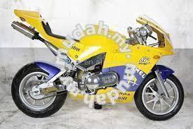 Pocket bike 50cc
