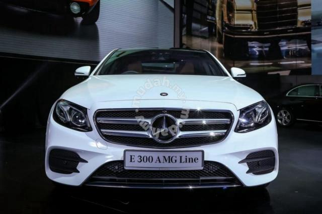 Mercedes Benz W213 Amg Bodykit W213 Amg Line Body Car Accessories Parts For Sale In Bandar Sunway Selangor