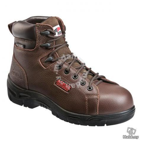 3ca96983b00 Men's Safety Boots shoes Avenger - Shoes for sale in OUG, Kuala Lumpur