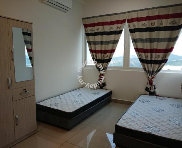 Female Room For Rent At V Residence Rooms For Rent In Cyberjaya Selangor Mudah My