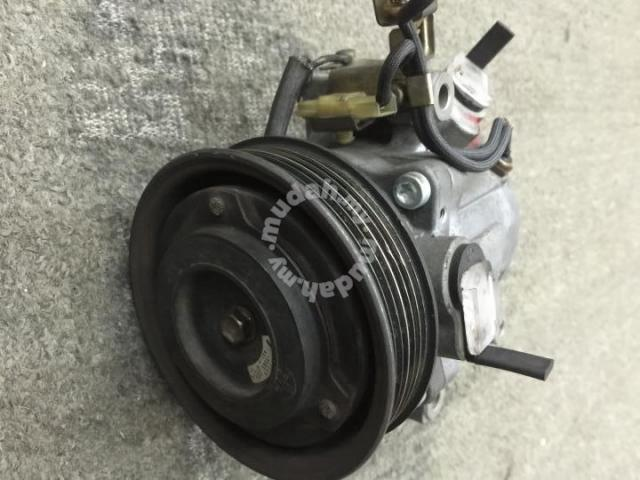 Myvi 1 3 Passo K3 2005-2011 Air Cond Compressor - Car Accessories & Parts  for sale in Others, Selangor