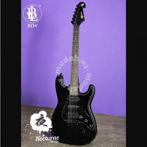 Electric Guitar - BLW Nocturne Series