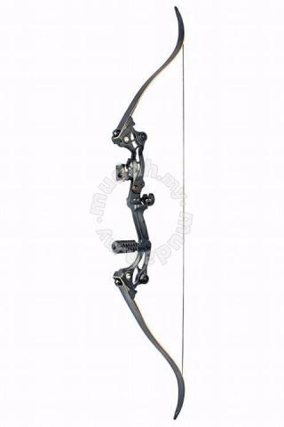 Archery - Hunting Recurve Bow 2 - Sports & Outdoors for sale in Gelugor,  Penang