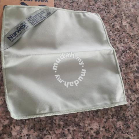 Norwex Makeup Remover Cloth Health