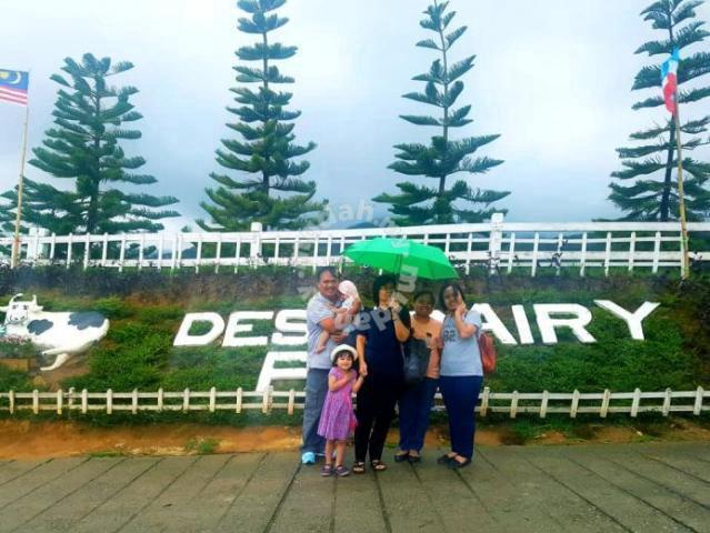 Homestay. Tour and Car Rental