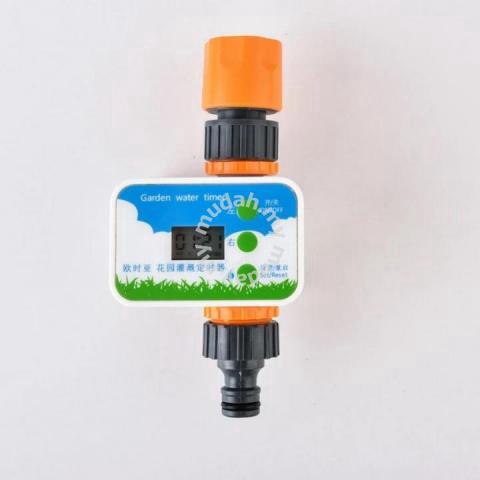 Garden Water Timer Items For, Garden Water Timer