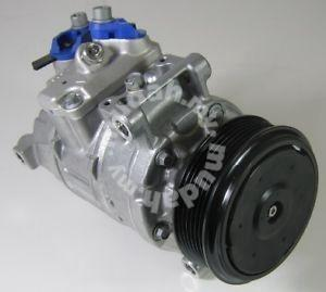 Audi S4 S6 S8 A4 A6 Brand New Aircond Compressor - Car Accessories & Parts  for sale in Others, Selangor
