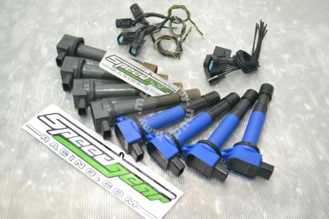 Plug Coil K20 K24 - Car Accessories & Parts for sale in Klang, Selangor