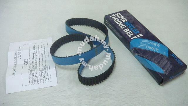 Power Kevlar Timing belt 4g15 - 4g93 - 4g92 - B16 - Car Accessories & Parts  for sale in Klang, Selangor