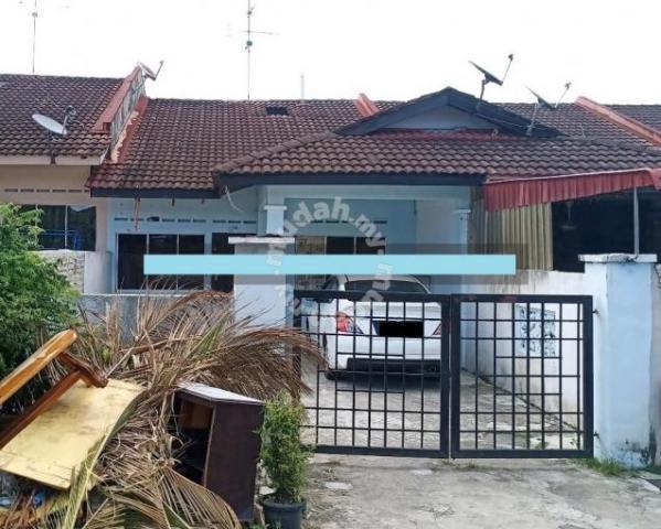 BANK LELONG No.26, Jalan Bacang 31, Taman Kota Masai, Pasir Gudang