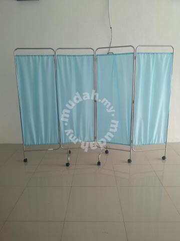 Ward screen hospital Bukit Mertajam shop